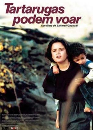 Filme de Bahman Ghobadi