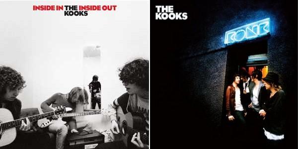 Inside In /Inside Out & Konk