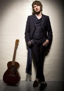 Luke, vocalista do The Kooks