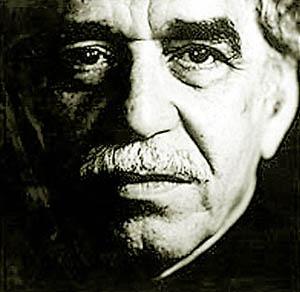 Gabriel García Marquez