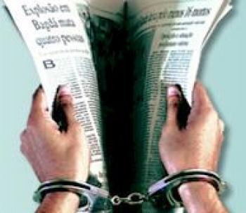 """""""Sem liberdade, a verdade não aparece"""""""