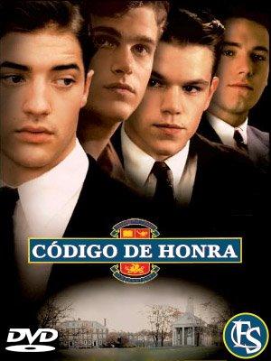Código de Honra e suas 4 jovens estrelas