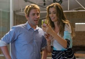 Esqueci de falar, mas no filme com a Fernanda, tem o Paulo Gustavo. Só a título de informação mesmo. :)